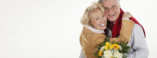 Seniorenzahnheilkunde